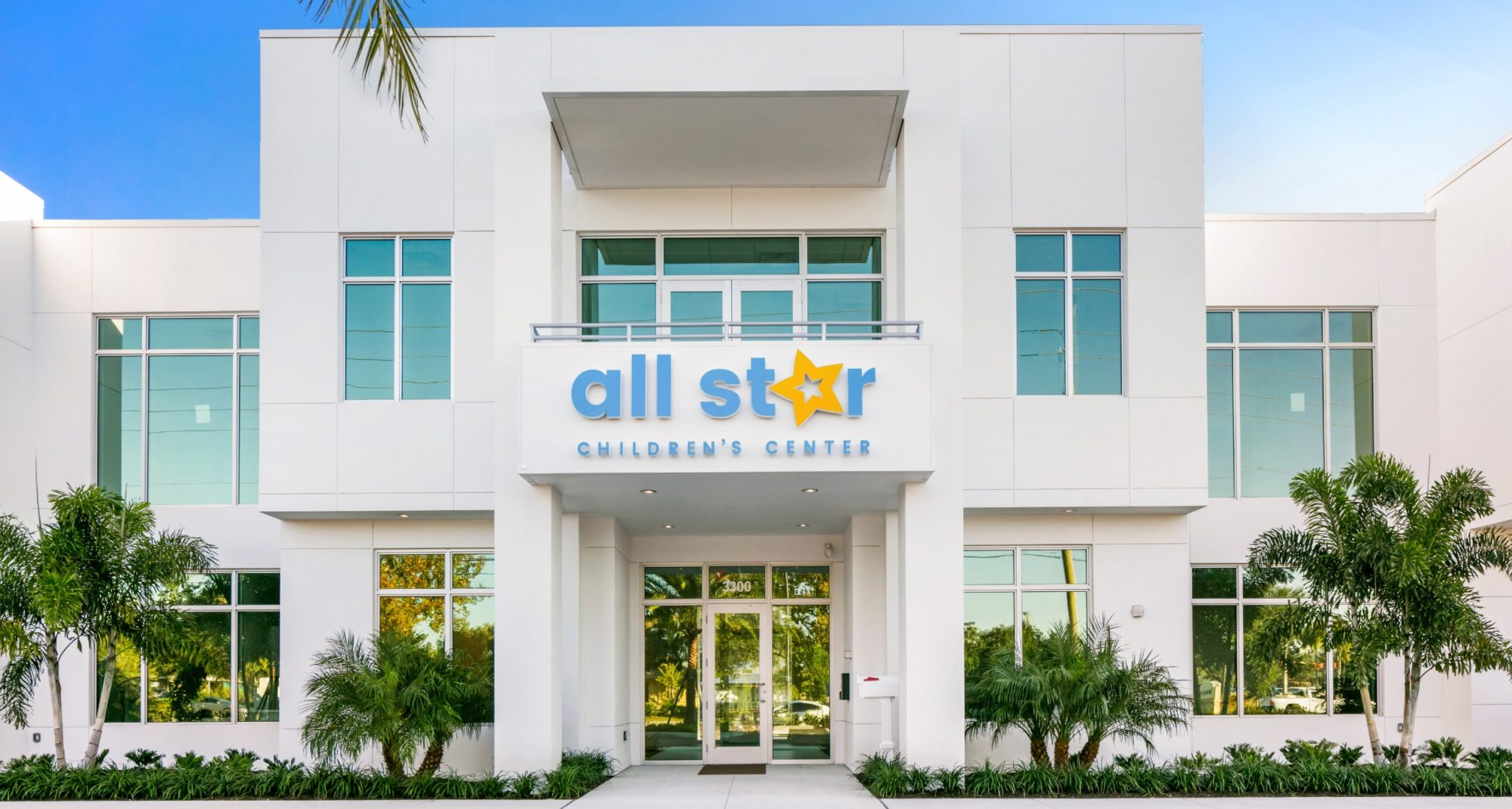 All Star Children's Foundation
