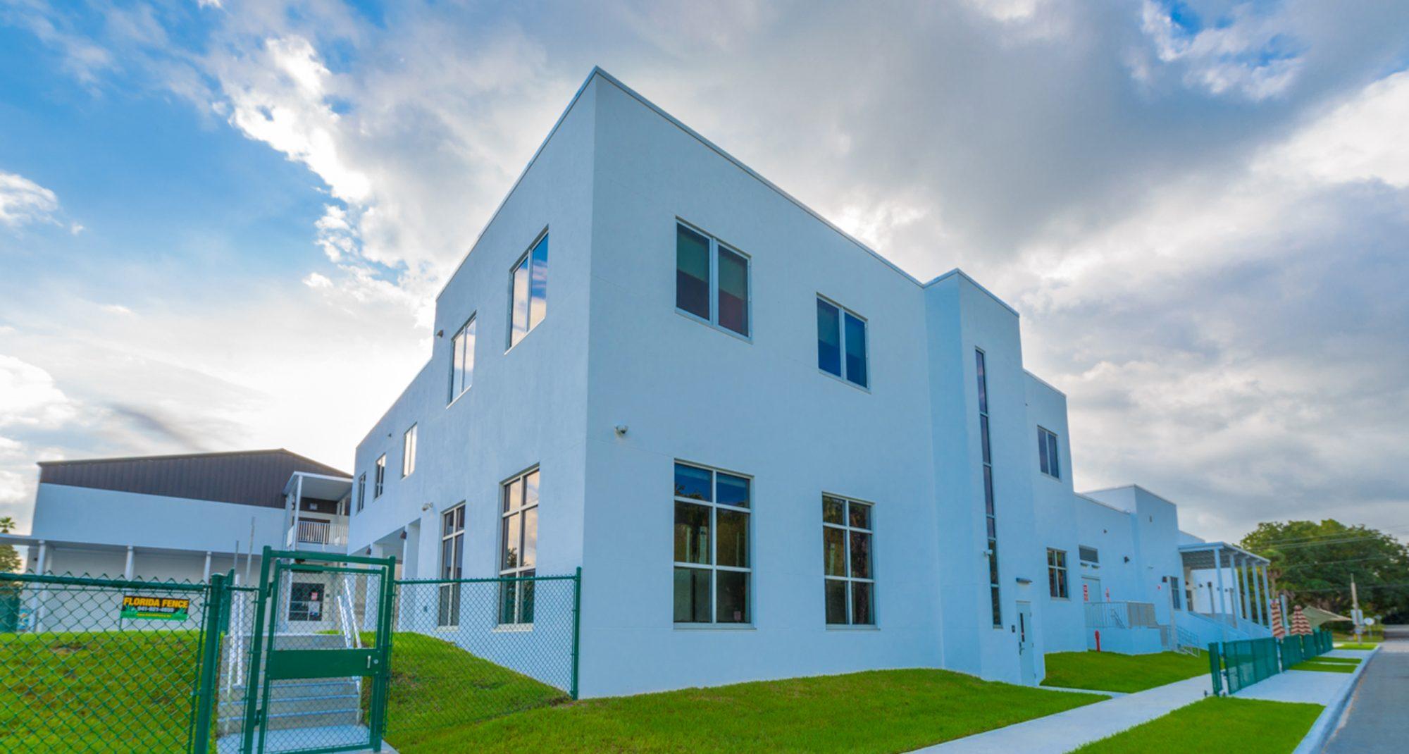 BayHaven  Elementary