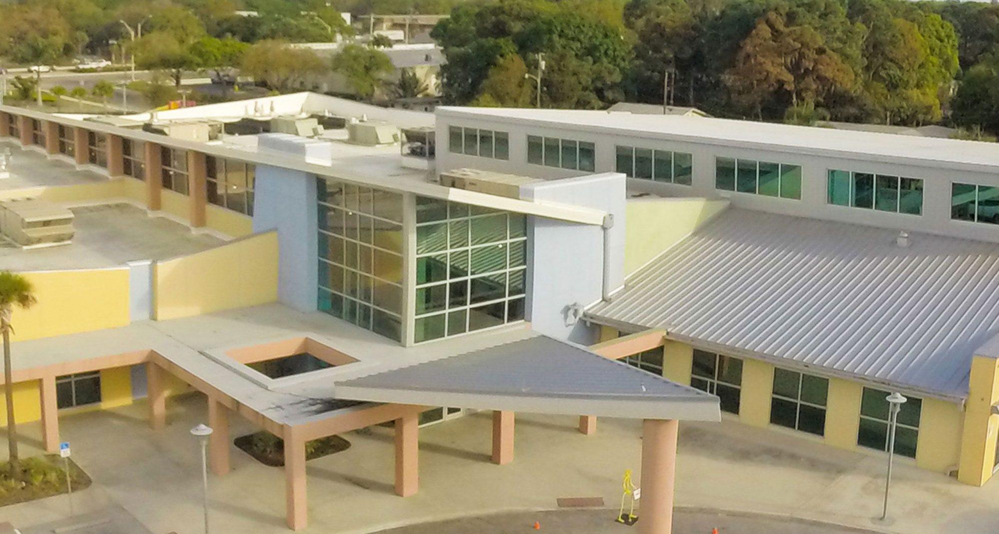 Robert Taylor Rec Center