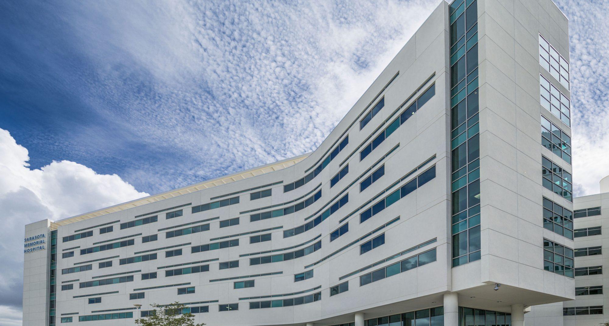 Sarasota Memorial Hospital Home
