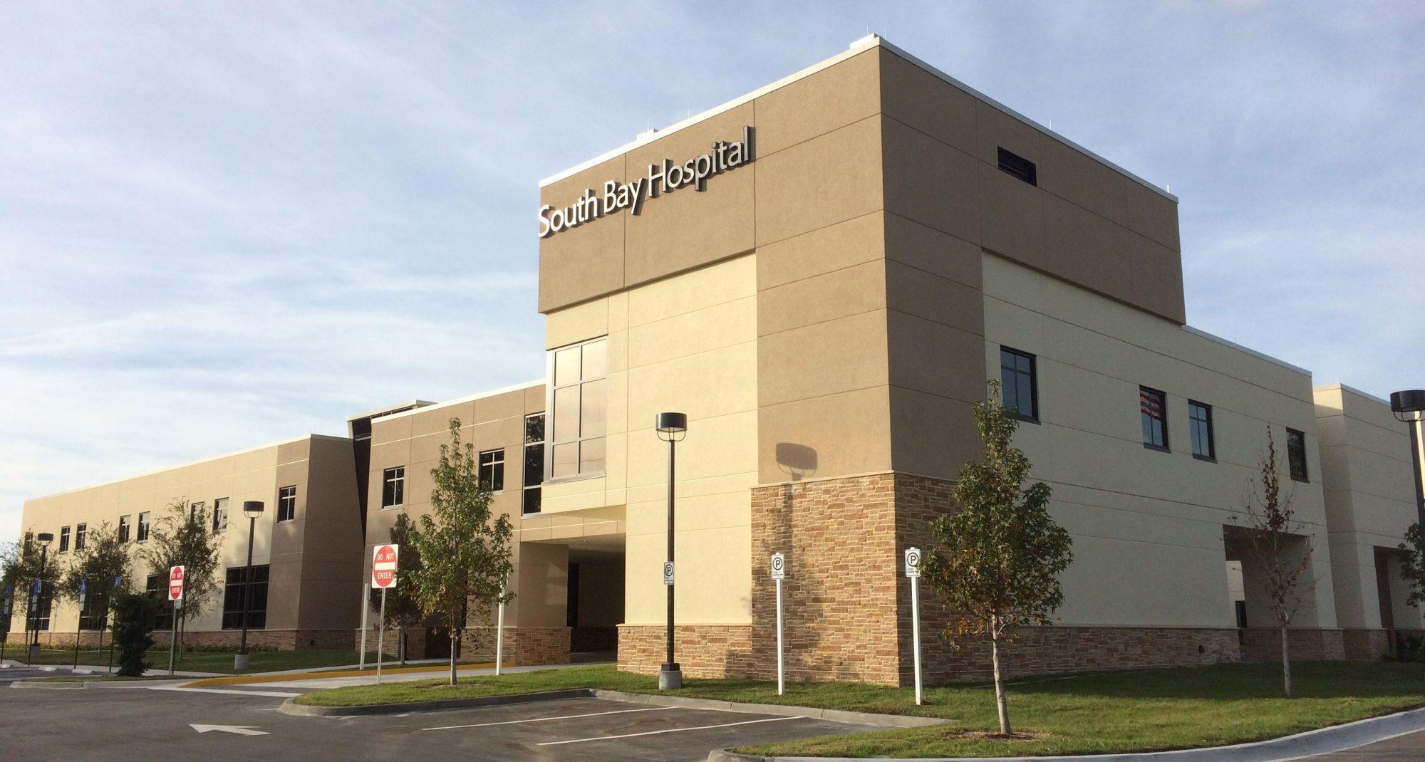 South-Bay-Hospital