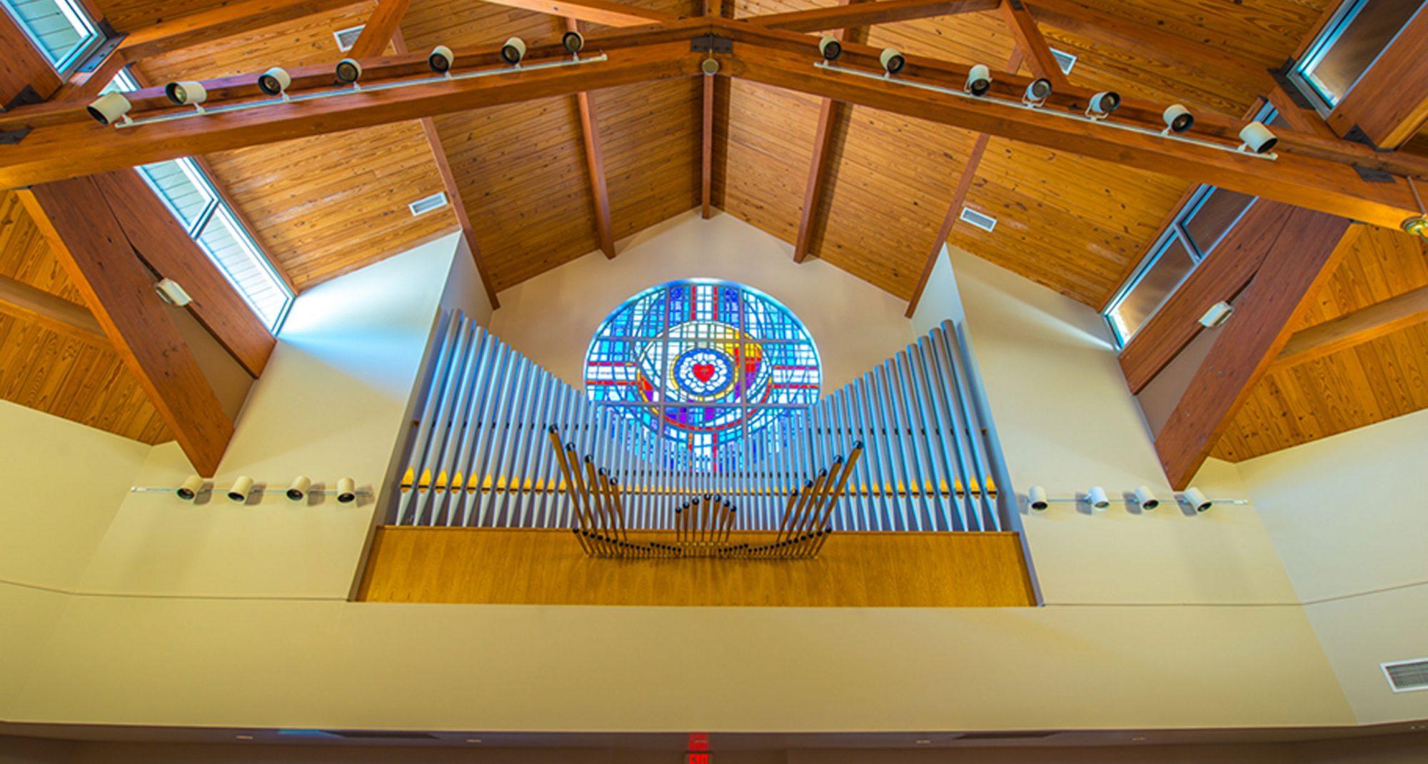 St Armands Key Lutheran Church