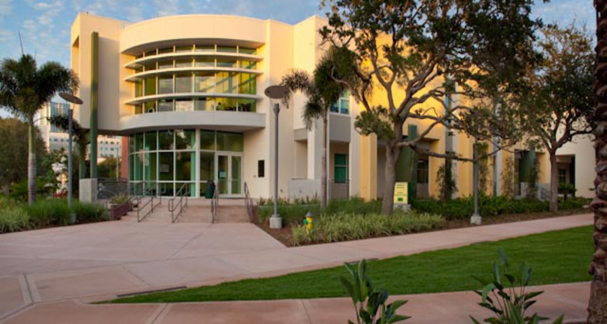 USF Science & Technology