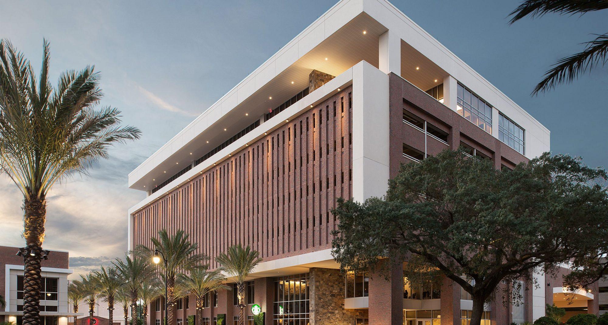University of Tampa ICB