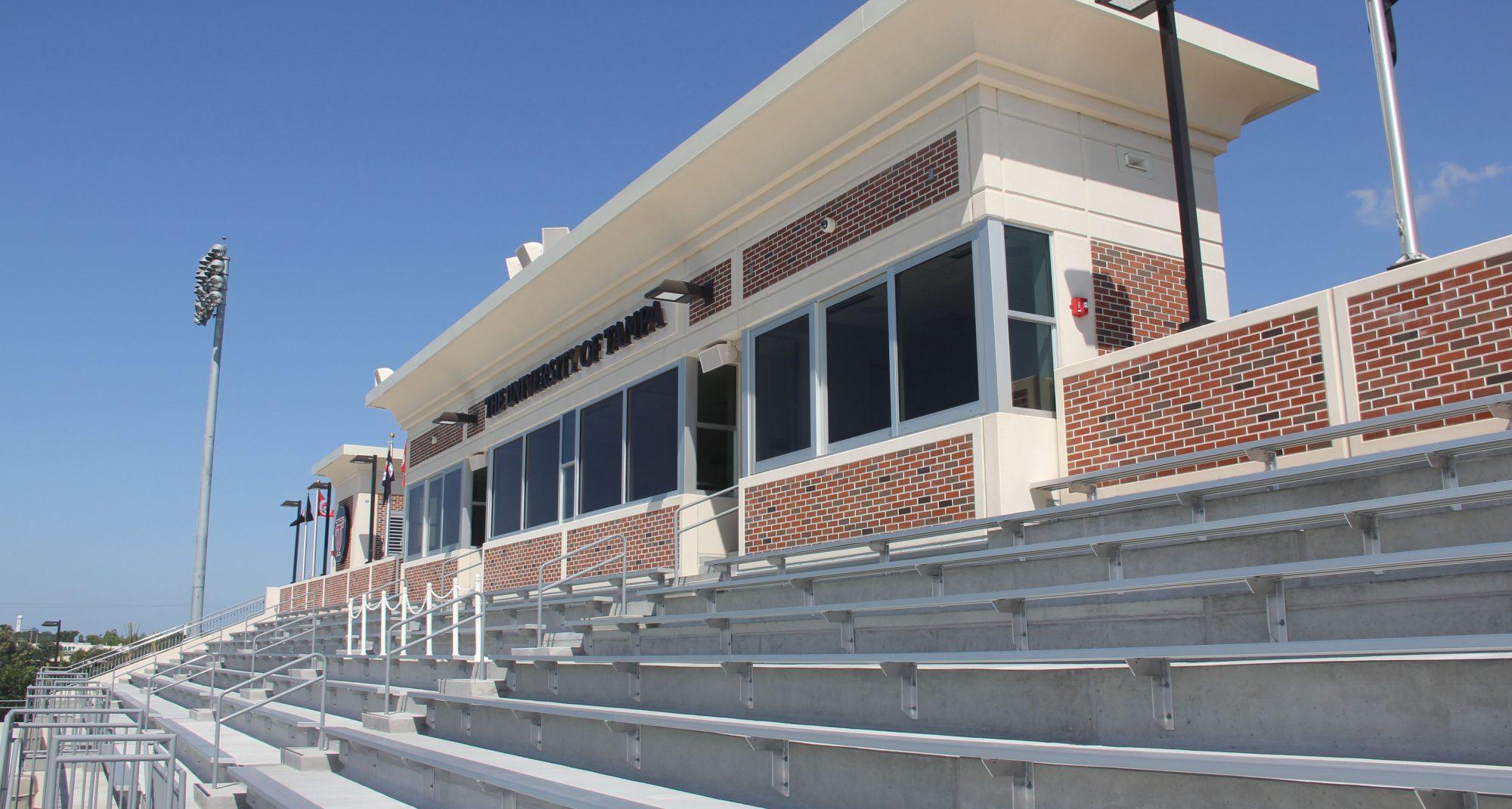 University of Tampa Lacrosse Stadium