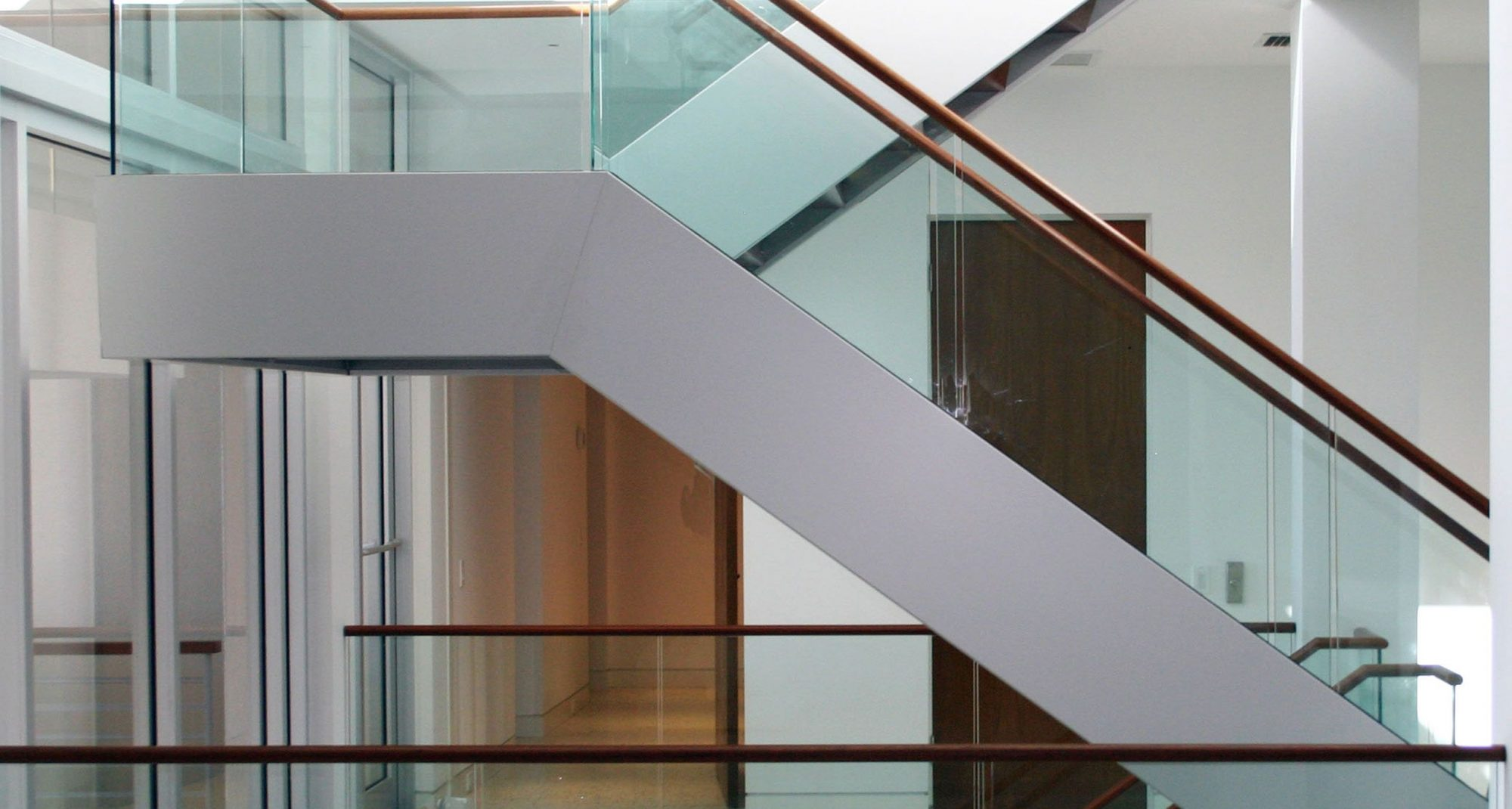 Glass Handrail 2