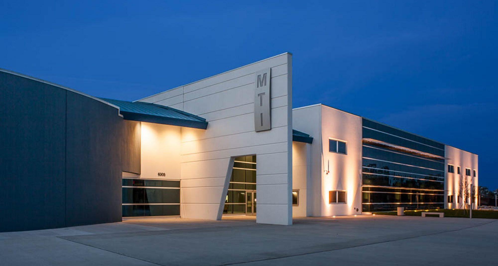 Manatee Tech Institute
