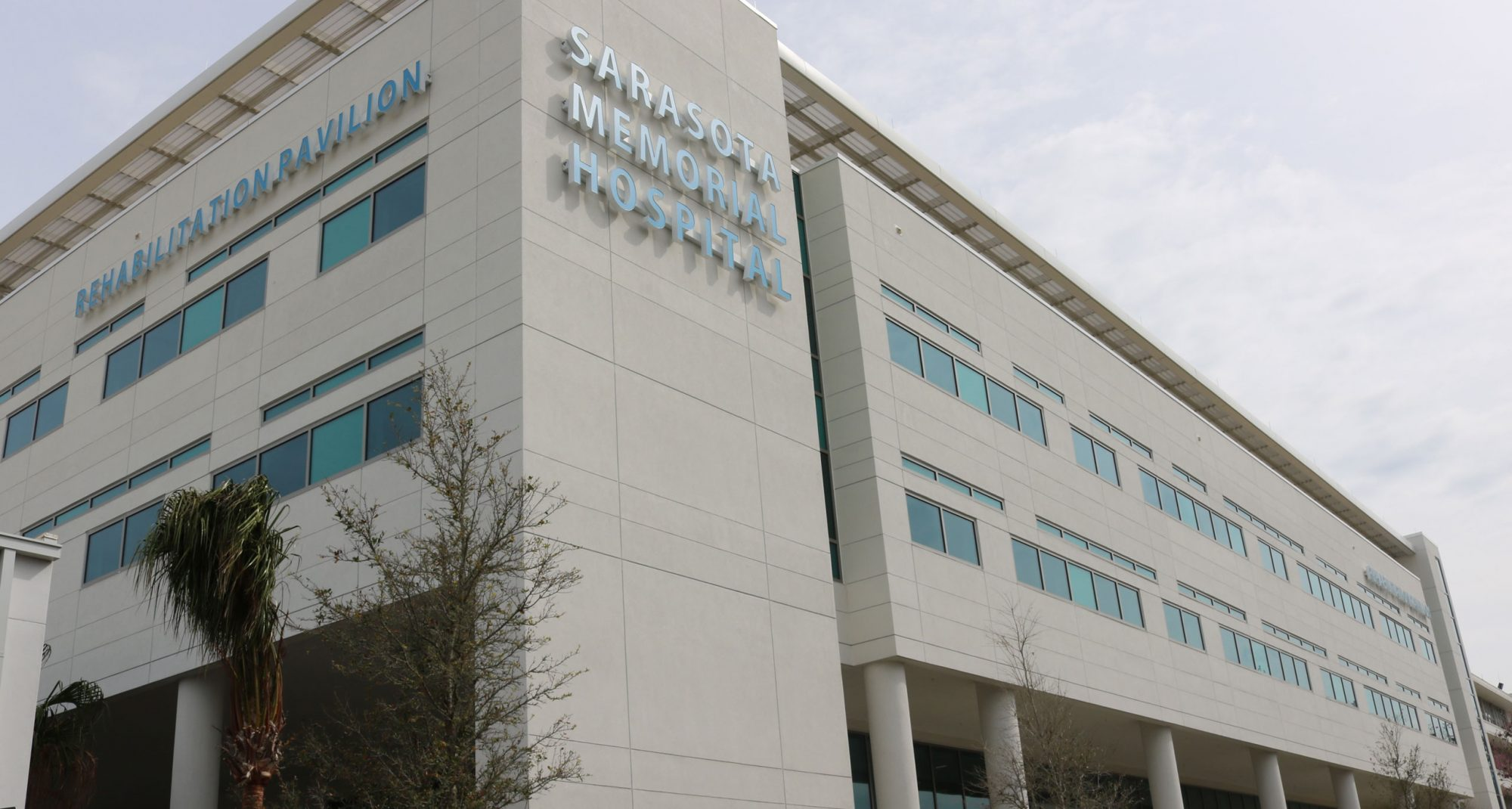 Sarasota Memorial Hospital Rehab Center